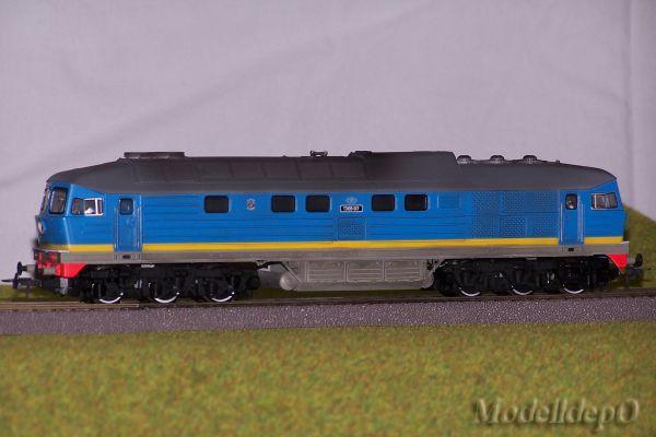 ТЭ 109 от ROCO