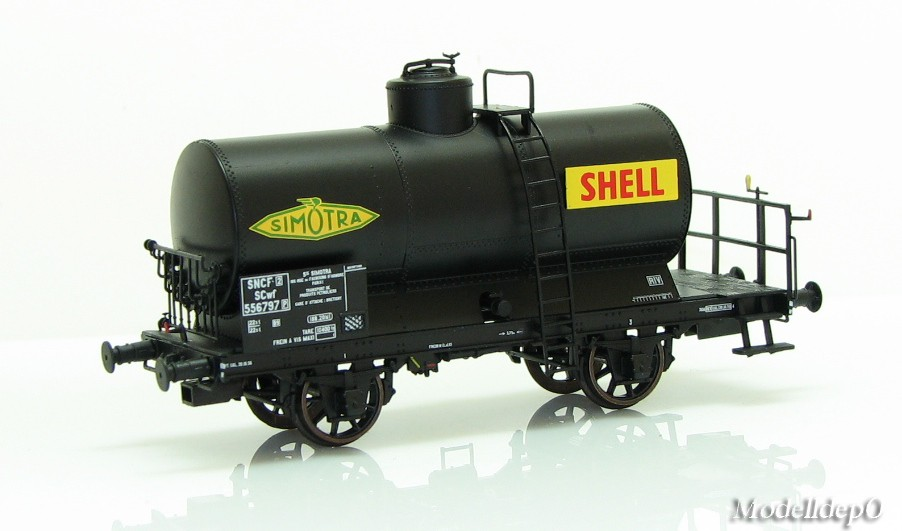 REE MODELS WB-217