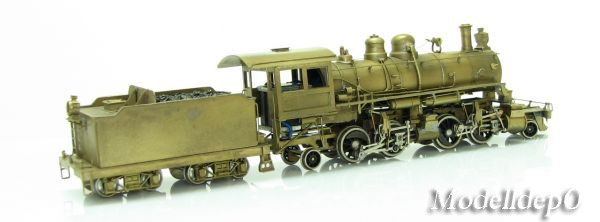 2-4-4-2 Baldwin Mallet GEM MODELS