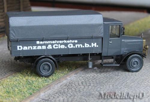 Roskopf MB L5