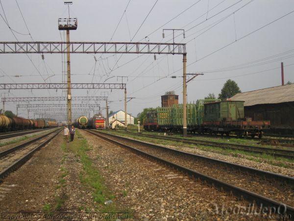 Станция НЕЯ