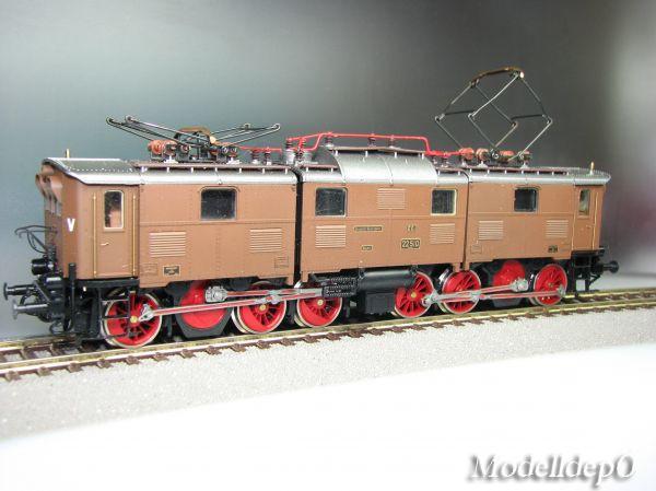 EG 5 (BR191) Rowa 1401
