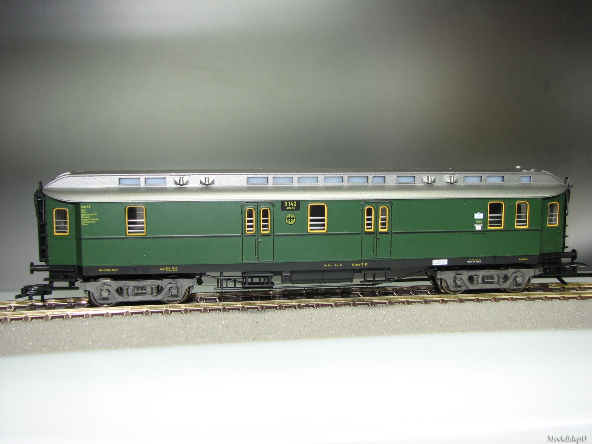 Fleischmann 5079