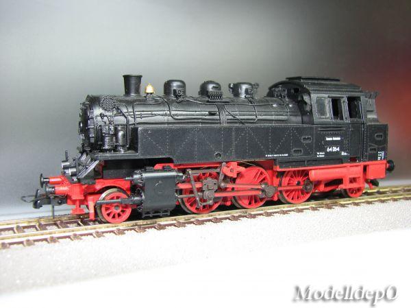 BR64 264